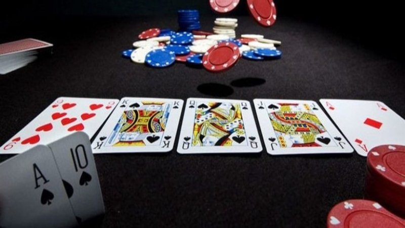 Tips Berharga Cara Bermain Poker Secara Profesional