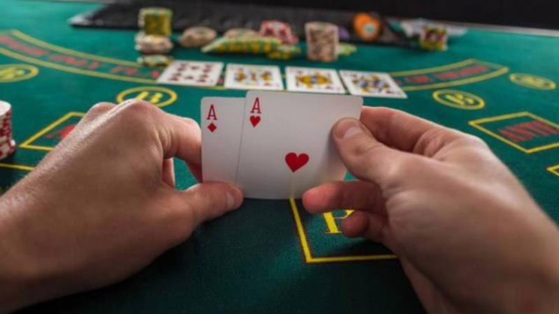 5 Tips Menang di Turnamen Poker Online